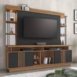 Estante Home Para Tv Até 65 Polegadas JCM Movelaria Esplendor