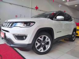 Jeep Compass 2.0 Limited 2018/2018