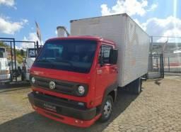 Caminhão Baú 8-150