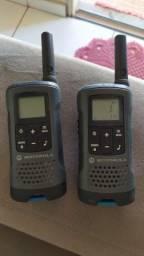 Rádio ht Motorola profissional