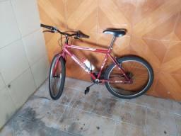 Título do anúncio: Bike em Bom estado