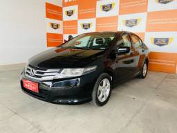 Honda City 2011 Aut