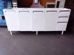 Gabinete itatiaia para Pia 2metros