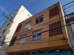 Apartamento à venda com 1 dormitórios em Cidade baixa, Porto alegre cod:63373
