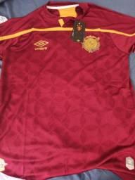 Camisa nova do Sport 2020/2021.