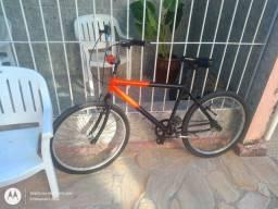 Bicicleta aro 26 350 reais