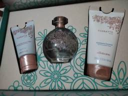 Título do anúncio: Perfume Floratta