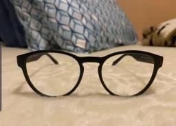 Óculos Armação Calvin Klein Original
