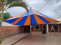 Tenda - Lona Circo