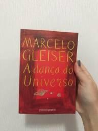 Livro ?A dança do Universo? Marcelo Gleiser
