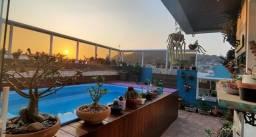 Título do anúncio: Linda Cobertura Linear com 3 dormitórios à venda por R$ 1.270.000 - Icaraí