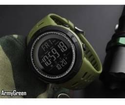 Título do anúncio: Relógio Masculino skimei 1251