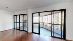 Apartamento à venda com 4 dormitórios em Perdizes, São paulo cod:7101