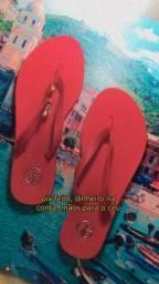 Título do anúncio: Sandalhas Júlia Bardo