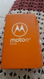 Título do anúncio: Moto e 6 plus