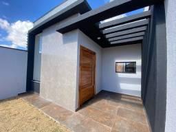 Título do anúncio: Linda Casa Nova com acabamento de alto padrão em taubate