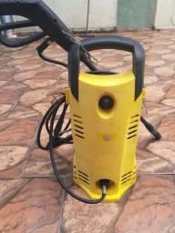 Lavadora de Alta Pressão  Turbojet Machine 1650 wats