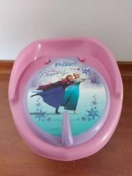 Penico Infantil/Troninho Frozen - Criança Até 23kg