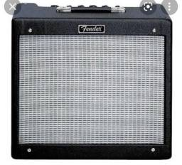 Fender bluesjunior modelo SE