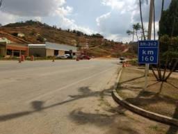 Lote de Terreno em Ibatiba - Residencial