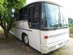 Ônibus Scania/ R$ 29.000 - 1986