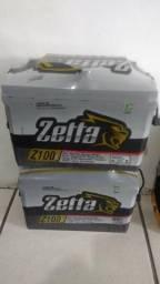 Bateria Zetta 100 ah