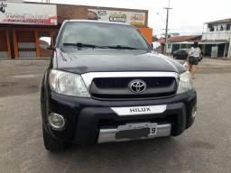 Hilux 2009 - 2009