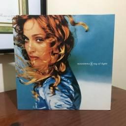 LP Madonna - Ray of Light