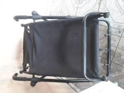 Aparelho/Cadeira abdominal