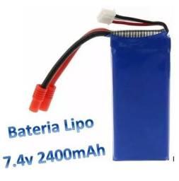 Bateria Para Drone Syma X8c X8w X8g X8hc X8hw X8hg Ótima Qualidade