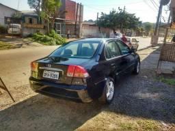 Civic automático 2003 - 2003