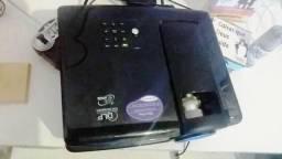 Vendo projetor Benq