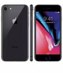 Vendo Iphone 8 Impecável
