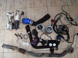 Kit turbo para cruze até 2017