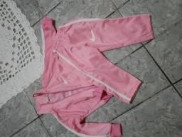 Conjunto nick rosa