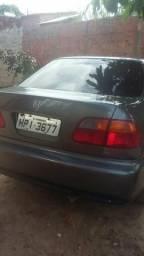 Honda/civic lx interesadoa fala com joseane 982441078 - 2000