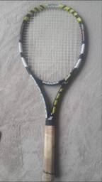 Raquete de tênis semi nova