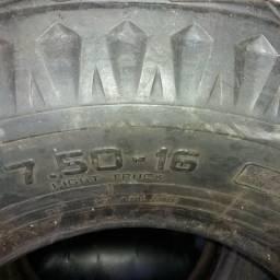 2 pneu Pirelli aro 16