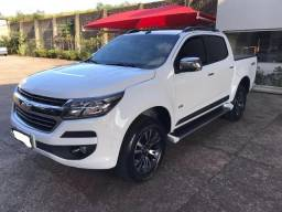 Gm - Chevrolet S10 2018 Assumir parcela - 2018