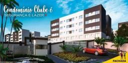 Apartamento campo largo excelente investimento ### 100% parcelado 995342537 wts