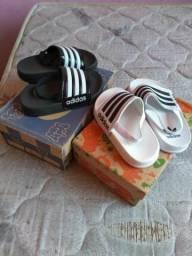 Sandalia adidas tm 22