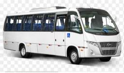 Micro-ônibus novos e seminovos - 2015
