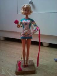 Barbie Ginasta