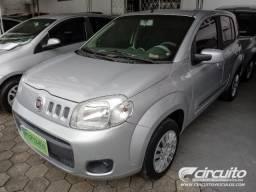Fiat Uno Attractive 1.4 *Completo - 2011