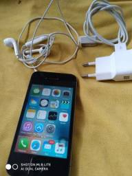 Vendo iPhone 4s 16 gigas sem defeito
