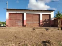 Vendo ponto comercial B.Uruará ou Troca em casa