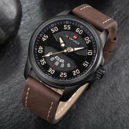 Relógios skmei naviforce e curren originais em Jequié zap 988528113