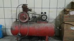 Compressor usado 1.200rs