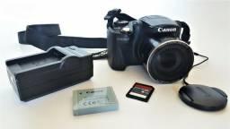 Camera Canon Powershot Sx 500 Is
