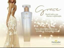 Perfumes Grace e Ferrari Black